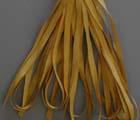 Gloriana 4mm Silk Ribbon045 Lacquered Gold