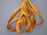 Gloriana 4mm Silk Ribbon076 Apricot Grove