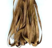 Gloriana 4mm Silk Ribbon186 Birch Brown