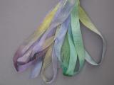 Gloriana 7mm Silk Ribbon040 Highland Meadow