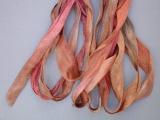 Gloriana 7mm Silk Ribbon046 Fallen Leaves