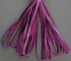 Gloriana 7mm Silk Ribbon061 Grape