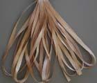 Gloriana 7mm Silk Ribbon133 Pecan