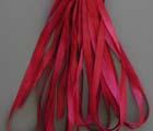Gloriana 7mm Silk Ribbon139 Pomegranate