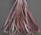 Gloriana 7mm Silk Ribbon140 Pigeon