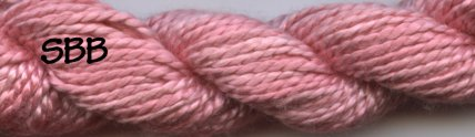 Gloriana Duchess Silk230 Sweetheart Pink
