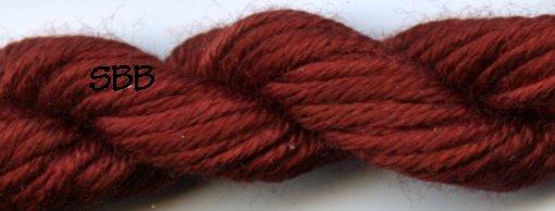 Gloriana Florimell0162 Schoolhouse Red