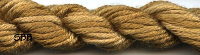 Gloriana Florimell0207 Inca Gold