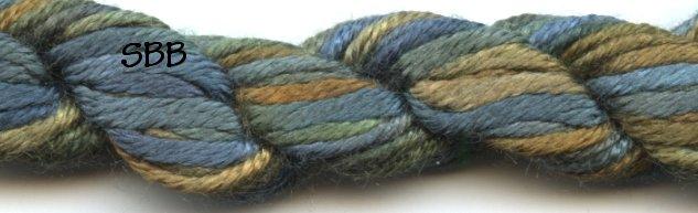 Gloriana Florimell050 Blue Grass
