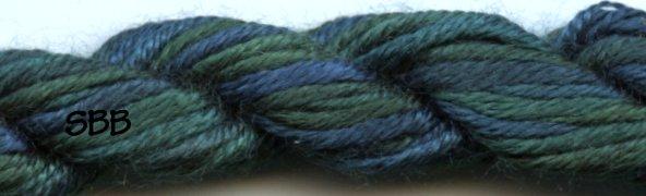 Gloriana Florimell192 Peacock Blue