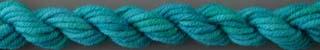 Gloriana Lorikeet020W4 Jewel Turquoise Dark