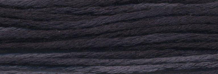 Gloriana Silk Floss001 Charcoal