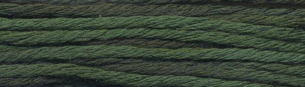 Gloriana Silk Floss016 Holiday Green
