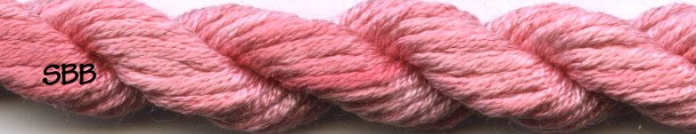 Gloriana Silk Floss230 Sweetheart Pink