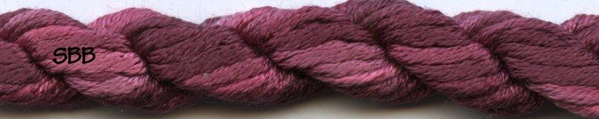 Gloriana Silk Floss232 Rose Violet