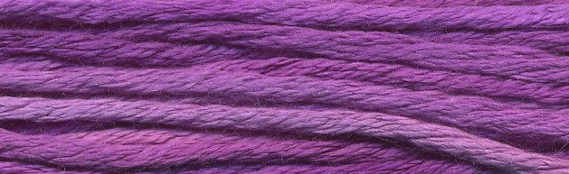 Gloriana Silk Floss033 Berry Purple