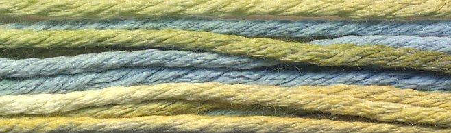 Gloriana Silk Floss040 Highland Meadows