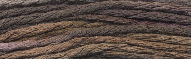 Gloriana Silk Floss046 Fallen Leaves
