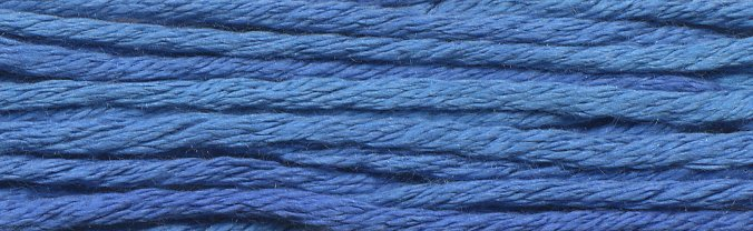 Gloriana Silk Floss058 Jewel Blue