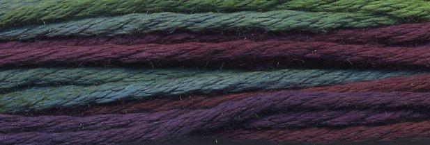 Gloriana Silk Floss066A Highland Garden Dark