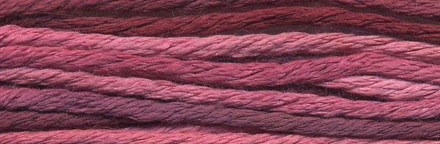 Gloriana Silk Floss091 Raspberry Parfait
