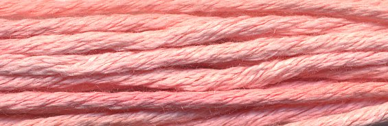 Gloriana Silk Floss098 Peach Blush