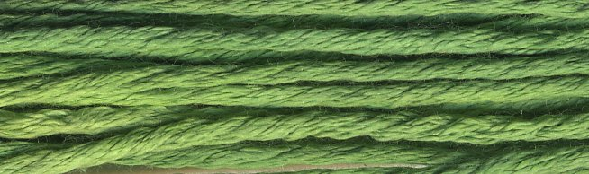 Gloriana Silk Floss099 Spring Green