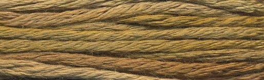 Gloriana Silk Floss107 Honey Bronze