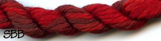 Gloriana Silk Floss109 Black Cherry