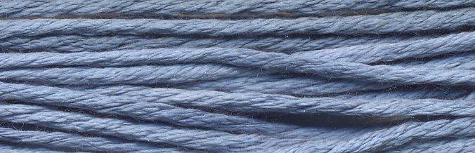 Gloriana Silk Floss124A Slate Blue Light