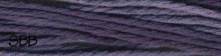 Gloriana Silk Floss179 Iris
