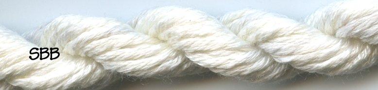 Gloriana Silk Floss190 Winter White