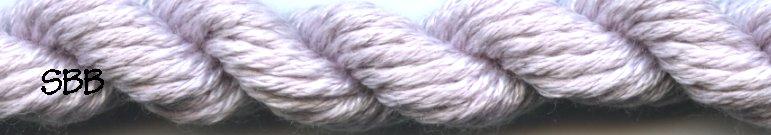Gloriana Silk Floss196 Sweet Lavender