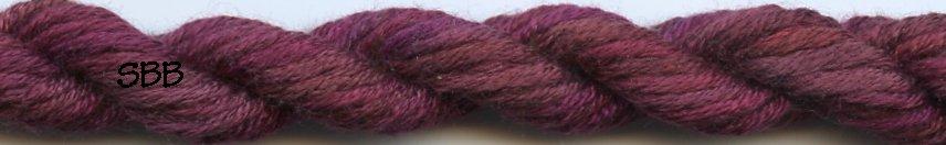 Gloriana Silk Floss262 Cranberry Surprise