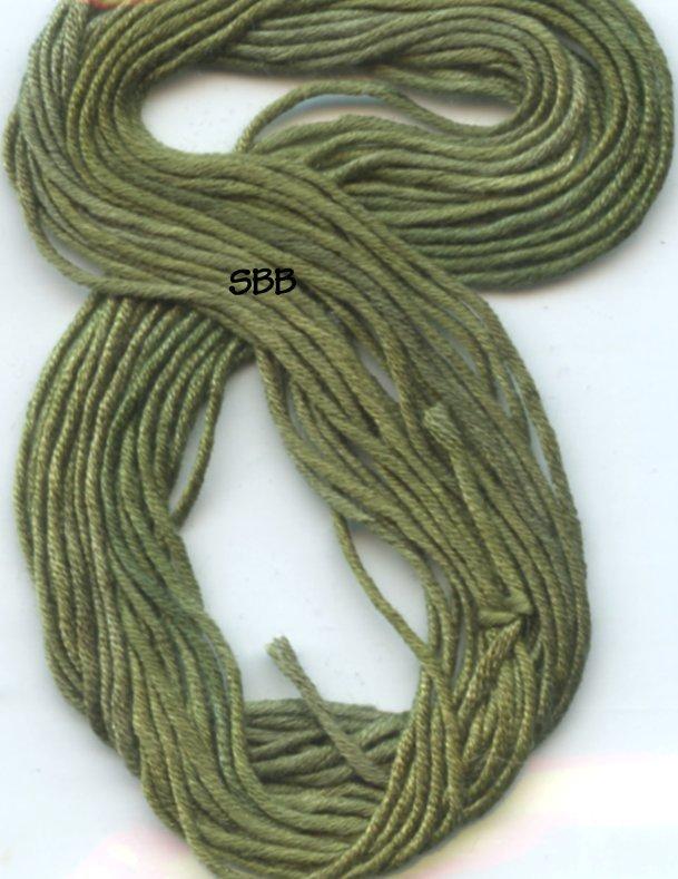 Gloriana Tudor Silk160 Blythe Green