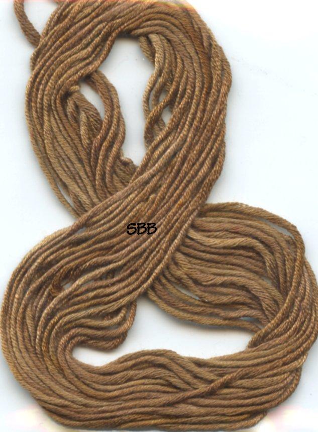 Gloriana Tudor Silk186 Birch Brown