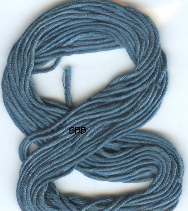 Gloriana Tudor Silk243 Vintage Teal