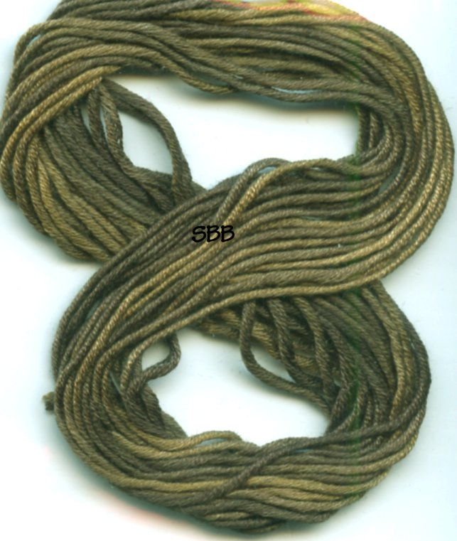 Gloriana Tudor Silk246 Ironwood
