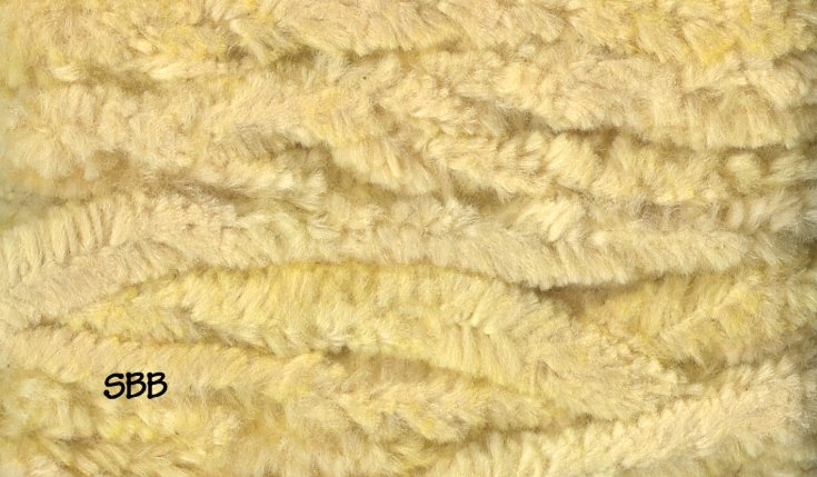 Lady Dot Chenille Clearance  Chickie