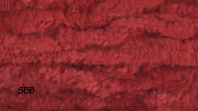 Lady Dot Chenille Clearance  Sizzle