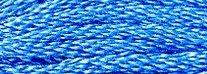 Needlepoint Inc. Silk113 Mediterranean Blue Range