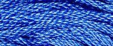 Needlepoint Inc. Silk114 Mediterranean Blue Range