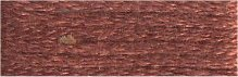 Needlepoint Inc. Silk206 Russet Red Range
