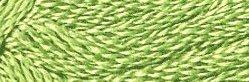 Needlepoint Inc. Silk410 Chartreuse Range