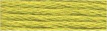 Needlepoint Inc. Silk654 Acid Green Range
