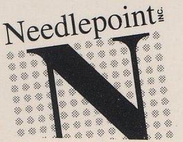 Needlepoint Inc Silk Complete Set of 476 Skeins