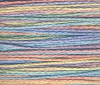 Rainbow Gallery Bravo A118 Pastels
