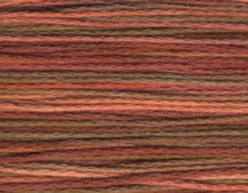 Rainbow Gallery Bravo A125 Paprika