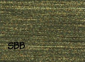 Rainbow Gallery Fyre Werks Soft Sheen FT04 Loden Green