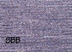 Rainbow Gallery Fyre Werks Soft Sheen FT07 Lavender